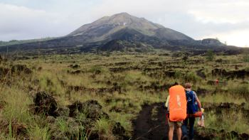 Private Sunrise Mount Batur Hiking Excursion