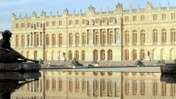 Versailles Express from Paris