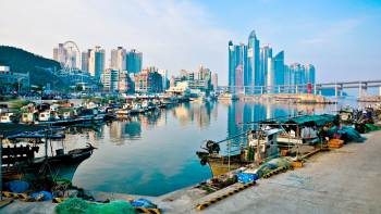 5-Day Tour of South Korea's Western & Eastern Coasts
