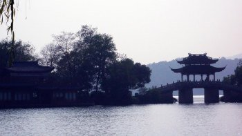 Hangzhou Tour & West Lake Cruise from Shanghai