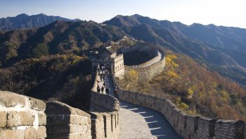 Private Full-Day Historical Beijing Excursion