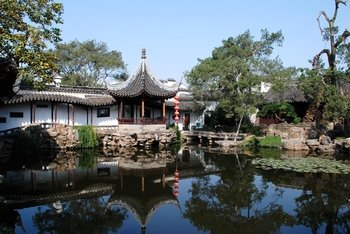 Suzhou & Zhou Zhuang Water Village Tour