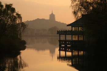 Hangzhou Full-Day Tour from Shanghai