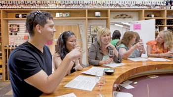 Fox River Valley Wine-Tasting Tour