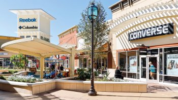 Tanger Outlets Visit with Hop-On Hop-Off City Tour