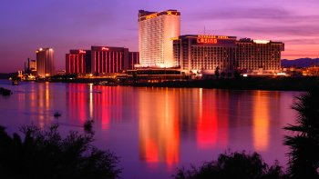 Laughlin Nevada Gaming Tour