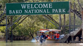 Bako National Park Full-Day Tour