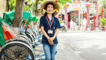Hoi An Countryside Cycling Excursion