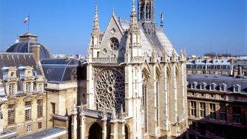 Notre-Dame, Ile de la Cit? & Skip-the-Line Sainte Chapelle