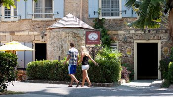 Best of Antigua Sightseeing Tour