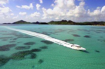 Xtreme Antigua Circumnavigation Cruise