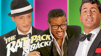The Rat Pack is Back Show