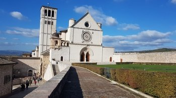 Assisi & Orvieto Full-Day Tour