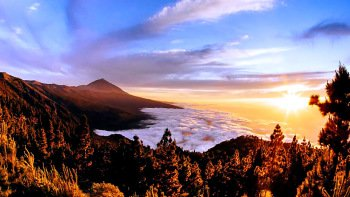 Teide National Park, Icod, Garachico & Masca Full-Day Tour