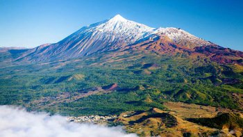 Teide National Park Half-Day Excursion