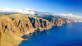 Tenerife Island Day Tour