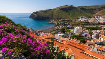 La Gomera Full-Day Tour