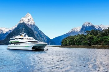 Full-Day Milford Sound Tour