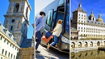 ,Excursión a El Escorial,Excursion to El Escorial