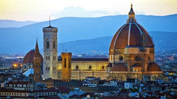 Small-Group Florence & Pisa Full-Day Tour