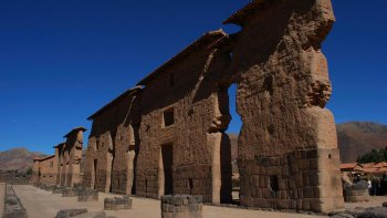 Cusco to Puno Full-Day Excursion