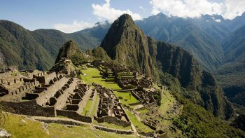 Machu Picchu Day Trip from Cusco by Inca Rail Train