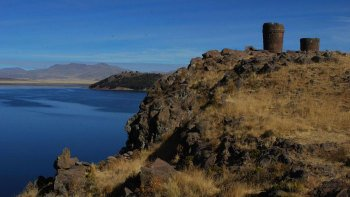 Guided Tour of the Tombs of Sillustani