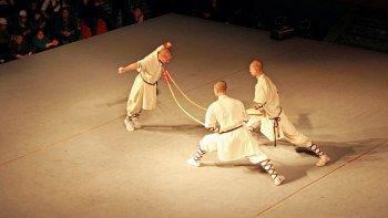 Tickets, museos, atracciones,Eventos deportivos,Teatro, shows y musicales,Kung Fu Show