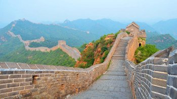 Jinshanling Great Wall with Breakfast & Lunch
