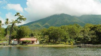 Ometepe Island Full-Day Tour with Lunch
