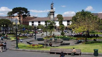 8-Day Tour of Quito, Cuenca & Inca Ruins with 3-Star Hotel