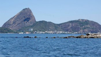 Guanabara Bay Cruise with Lunch