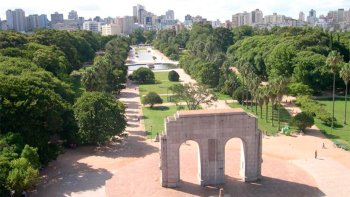 Private Porto Alegre City Tour