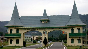 Private Gramado & Canela Full-Day Tour