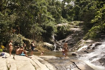 Waterfall & Jungles Jeep Tour