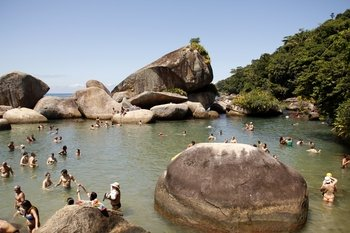 Trindade Fishing Village Beach Trek & Snorkelling