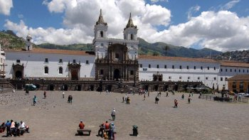8-Day Exploration to Quito & Galápagos Islands with 3-Star Hotel Accommodat...