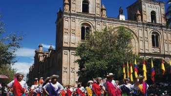 Half-Day Cuenca City Tour