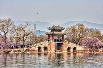 Tiananmen, Forbidden City, Temple of Heaven & Summer Palace