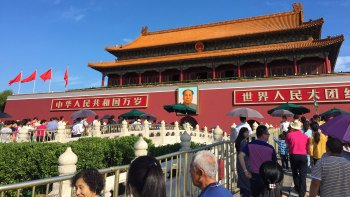 3-Day Private Tour of Xi'an & Beijing with Flight