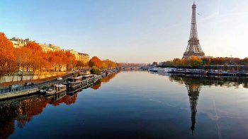 Full-Day Paris Excursion