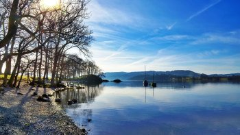 Full-Day Lake District Tour with Afternoon Tea