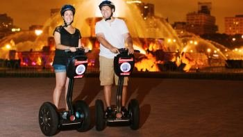 Evening Segway Excursion