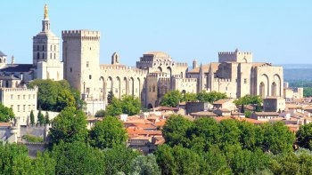Discover Provence Full-Day Tour