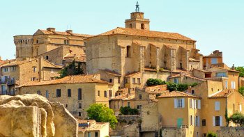 Provence Wines & Villages Full-Day Tour