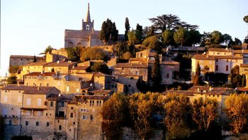 Medieval Villages of the Luberon