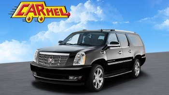 Private SUV: Manchester–Boston Regional Airport (MHT)