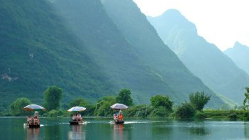Private Full-Day Li River Cruise