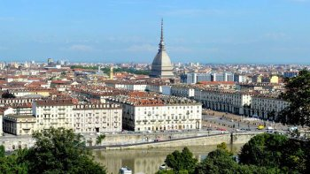 Highlights of Turin Walking Tour
