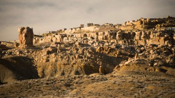 Hopi Native Reservation Tour